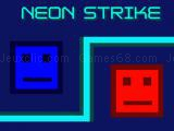 Play Neon strike now