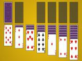 Play Solitaire classic games now