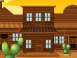 玩 Wild west jigsaw