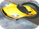 玩 Ramp car stunts racing impossible tracks 3d