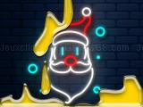 Play Neon painter now