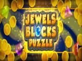 Play Jewels blocks puzzle now
