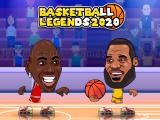 Play Basketball legends 2020 now