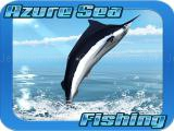 Play Azure sea fishing now